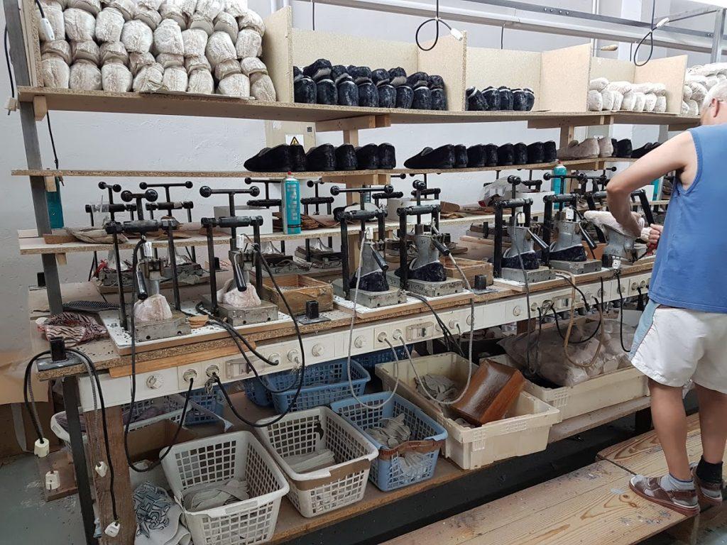 e65d62789efb2 Fabricas de calzado en España – Sevillas